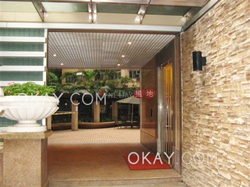 Cozy 2 bedroom with balcony | For Sale 88 Des Voeux Road West | Western District Hong Kong, Sales HK$ 9.5M