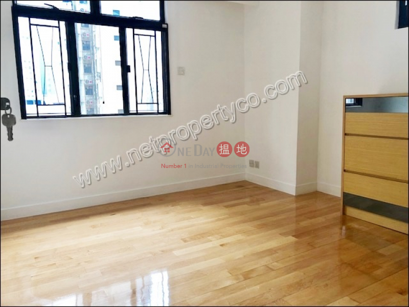 Apartment for Rent in Happy Valley, San Francisco Towers 金山花園 Rental Listings | Wan Chai District (A002808)