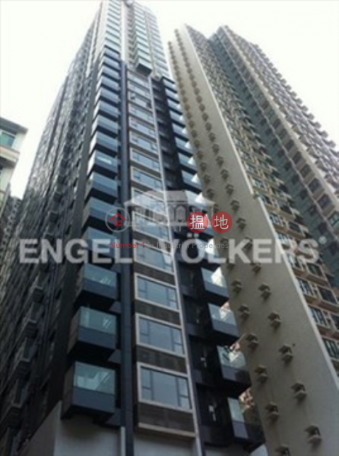 3 Bedroom Family Flat for Sale in Soho|Central DistrictCentre Point(Centre Point)Sales Listings (EVHK19856)_0