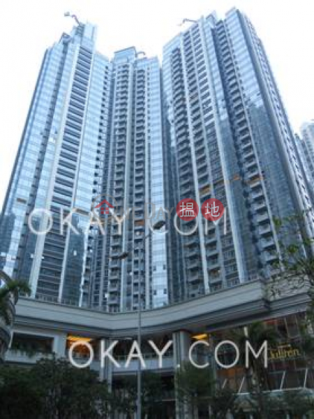 HK$ 80,000/ month Imperial Seashore (Tower 6A) Imperial Cullinan Yau Tsim Mong, Stylish 4 bedroom on high floor with balcony | Rental