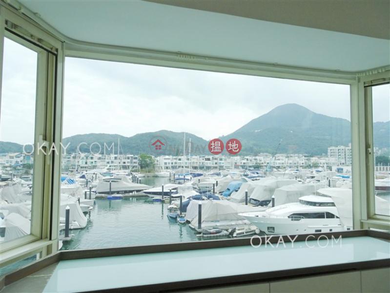 HK$ 65,000/ 月匡湖居西貢5房5廁,海景,星級會所,連車位《匡湖居出租單位》