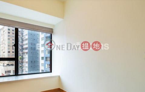 2 Bedroom Flat for Rent in Happy Valley Wan Chai DistrictResiglow(Resiglow)Rental Listings (EVHK90731)_0