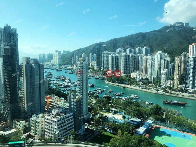Property Search Hong Kong | OneDay | Residential Rental Listings | Sham Wan Towers Block 2 | 2 bedroom Flat for Rent