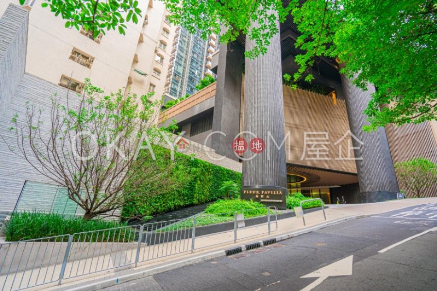 HK$ 32,000/ 月-柏蔚山 3座-東區 1房1廁,星級會所,露台柏蔚山 3座出租單位
