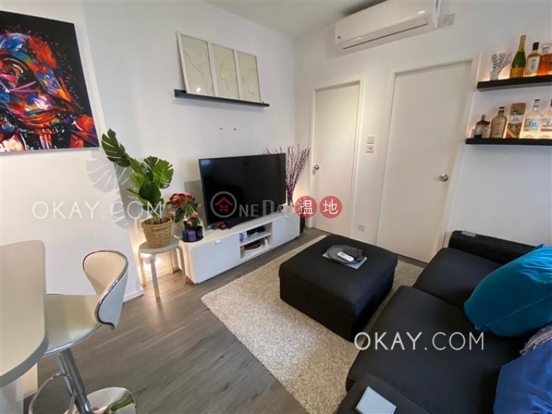 利文樓-低層住宅-出售樓盤-HK$ 998萬