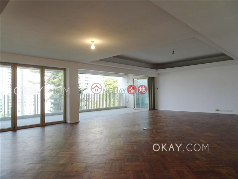 HK$ 150,000/ month | 3 Headland Road Southern District, Rare penthouse with sea views, rooftop & balcony | Rental