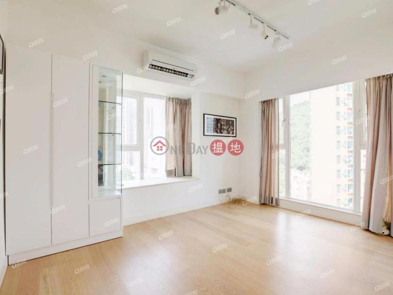 HK$ 880萬|翰林軒|西區環境優美,地標名廈,名牌校網,品味裝修,豪裝筍價《翰林軒買賣盤》