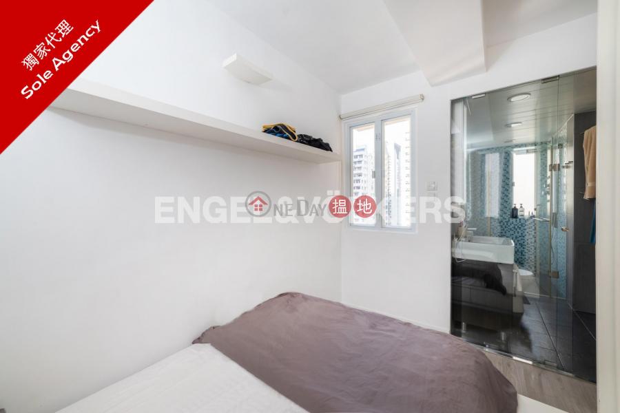 蘇豪區一房筍盤出售|住宅單位-22-34普慶坊 | 中區|香港|出售|HK$ 598萬