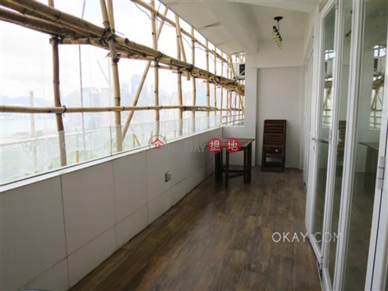 2房1廁,極高層《灣景樓出租單位》-13-33摩頓臺 | 灣仔區-香港|出租-HK$ 39,000/ 月