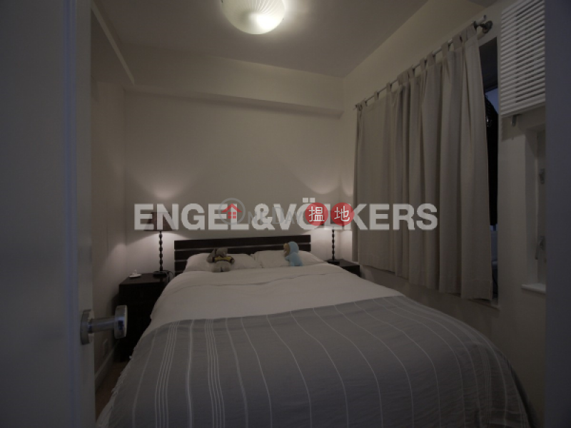 1 Bed Flat for Sale in Kennedy Town, Hing Wong Building 卿旺大廈 Sales Listings | Western District (EVHK45320)