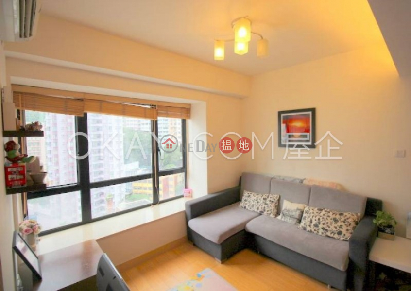 Unique 1 bedroom in Sheung Wan | For Sale | Rich View Terrace 豪景臺 Sales Listings
