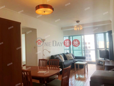 The Victoria Towers | 3 bedroom Mid Floor Flat for Rent|The Victoria Towers(The Victoria Towers)Rental Listings (QFANG-R85373)_0