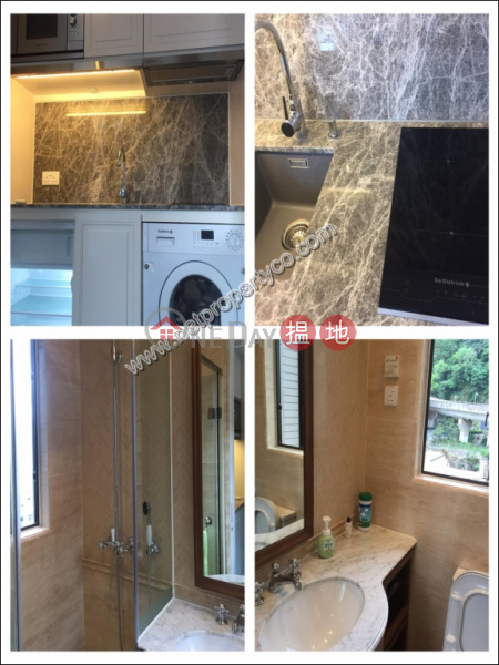 Studio Unit For Rent | 1 South Lane | Western District Hong Kong, Rental | HK$ 20,500/ month