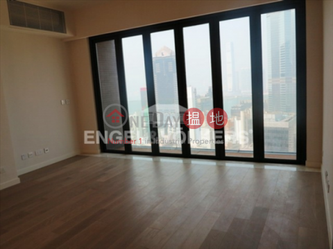 3 Bedroom Family Flat for Sale in Central Mid Levels|Gramercy(Gramercy)Sales Listings (EVHK19340)_0