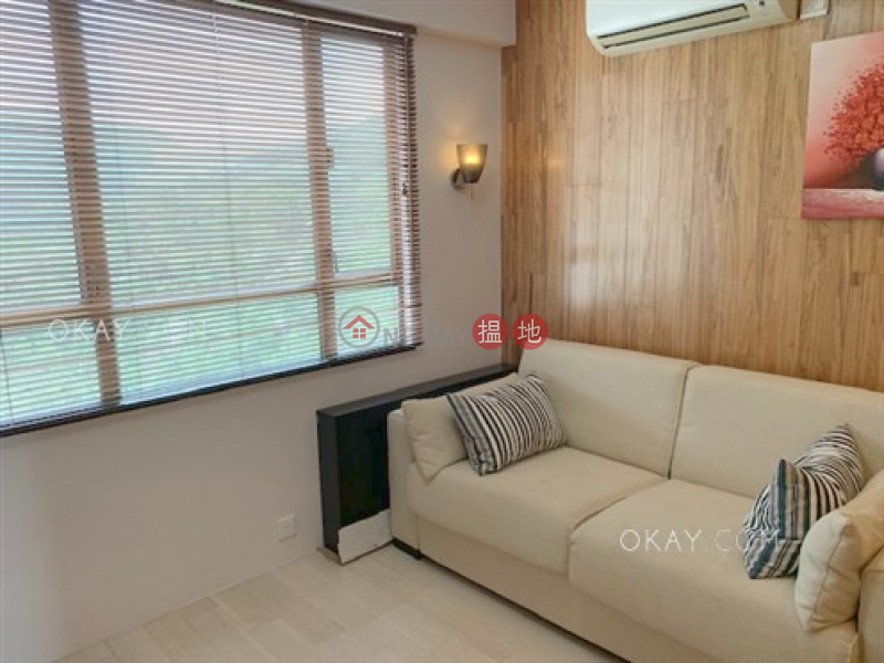 Property Search Hong Kong | OneDay | Residential Sales Listings, Practical 2 bedroom with sea views & balcony | For Sale
