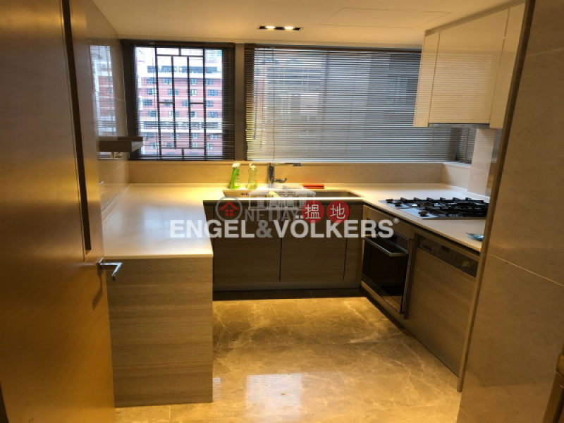 HK$ 22M | The Summa Western District, 2 Bedroom Flat for Sale in Sai Ying Pun