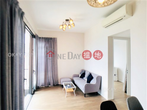 Nicely kept 2 bedroom on high floor with balcony | For Sale|The Warren(The Warren)Sales Listings (OKAY-S130285)_0