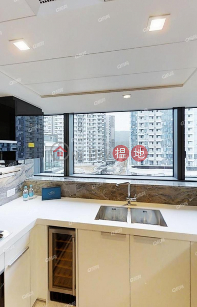 核心地段,乾淨企理,開揚遠景,名人大宅,鄰近地鐵天晉 海天晉 1座買賣盤-28唐俊街   西貢香港 出售HK$ 2,880萬