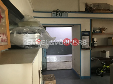 Studio Flat for Sale in Ap Lei Chau|Southern DistrictHarbour Industrial Centre(Harbour Industrial Centre)Sales Listings (EVHK41844)_0