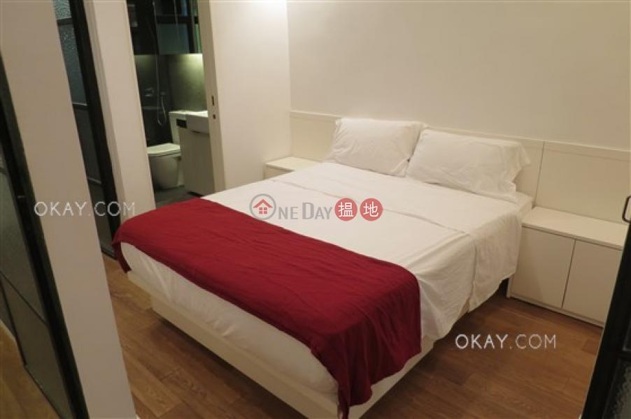 HK$ 13M 21 Shelley Street, Shelley Court | Western District, Elegant 1 bedroom in Mid-levels West | For Sale