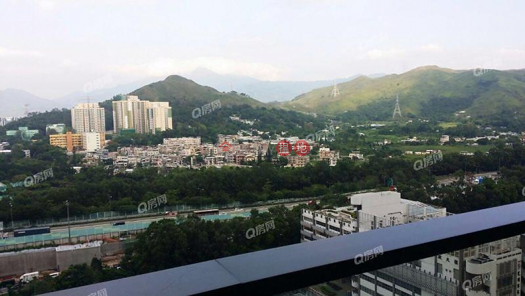 Property Search Hong Kong | OneDay | Residential, Sales Listings Yoho Town Phase 2 Yoho Midtown | 4 bedroom Low Floor Flat for Sale
