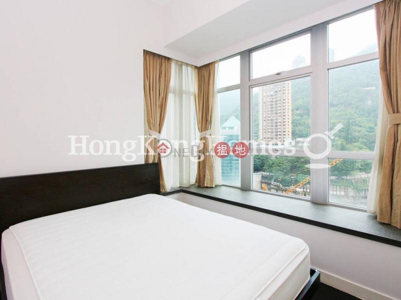 HK$ 40,000/ 月-嘉薈軒|灣仔區-嘉薈軒兩房一廳單位出租
