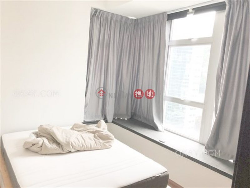 HK$ 35,000/ month, J Residence Wan Chai District, Tasteful 2 bedroom with balcony | Rental
