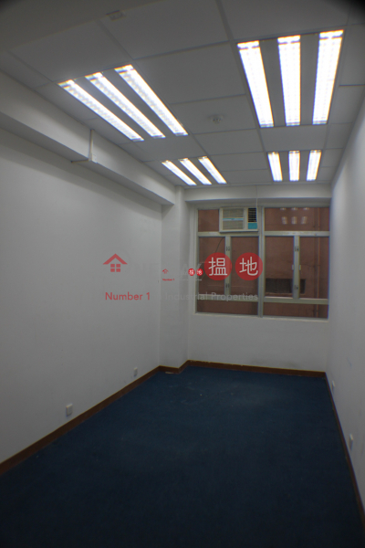 HK$ 5,200/ month Ching Cheong Industrial Building Kwai Tsing District, Ching Cheong Industrial Building