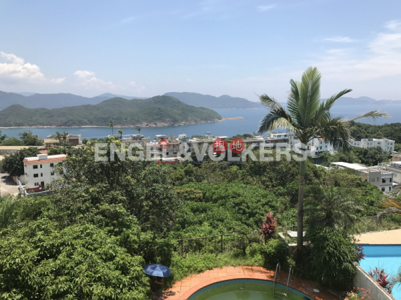 Expat Family Flat for Sale in Clear Water Bay | Ng Fai Tin Village House 五塊田村屋 Sales Listings
