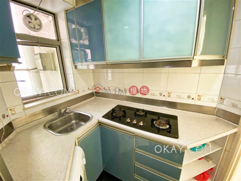 Unique 2 bedroom with balcony | For Sale, The Merton 泓都 Sales Listings | Western District (OKAY-S5942)
