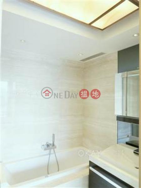 Rare 3 bedroom with sea views, balcony | Rental | Marinella Tower 8 深灣 8座 Rental Listings