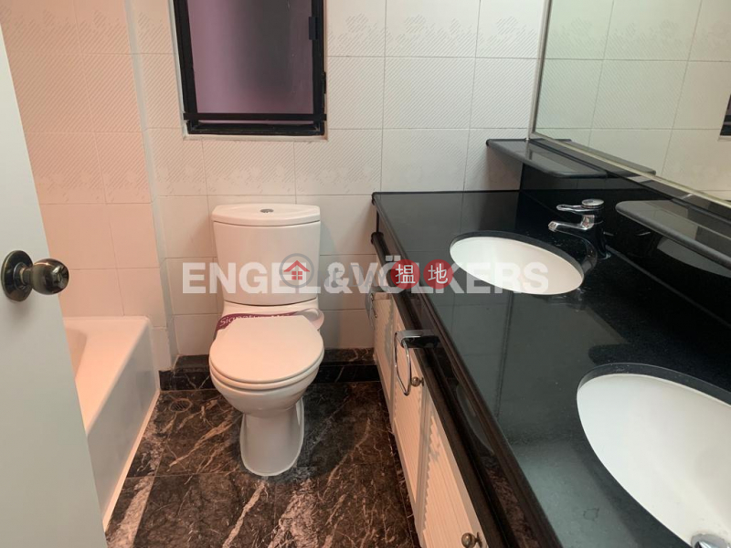 HK$ 87,000/ month   Dynasty Court   Central District   3 Bedroom Family Flat for Rent in Central Mid Levels