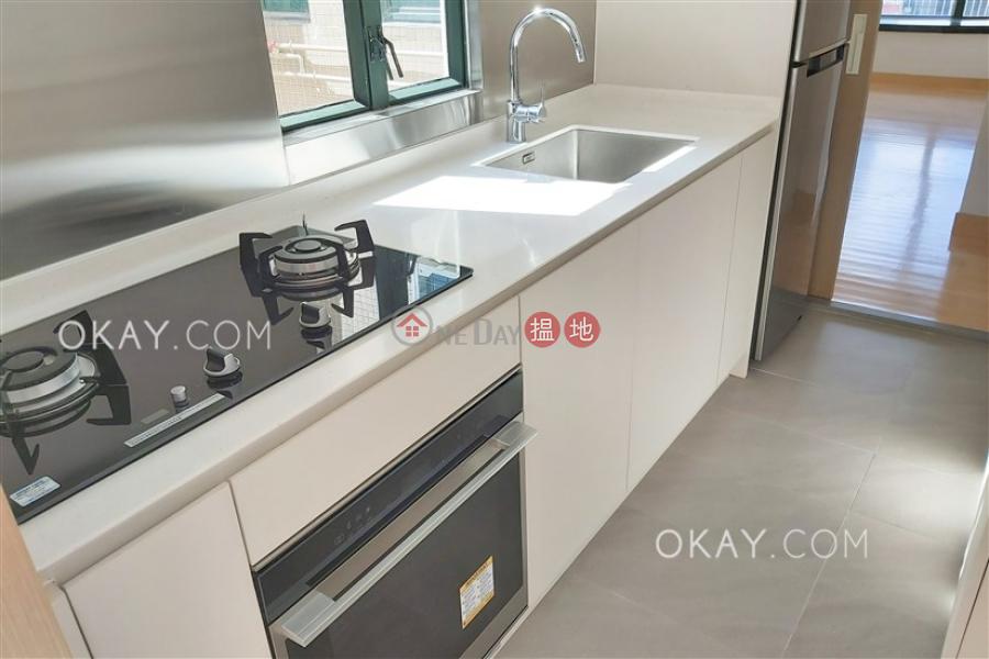 HK$ 40,000/ month   Dragon Court Western District   Nicely kept 2 bedroom in Mid-levels West   Rental