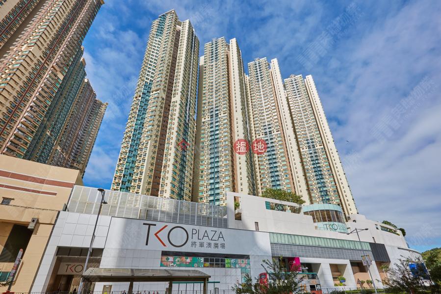 TKO Plaza carpark, Tower 1 Phase 1 Tseung Kwan O Plaza 將軍澳廣場 1期 1座 Rental Listings | Sai Kung (FACEB-5927831079)
