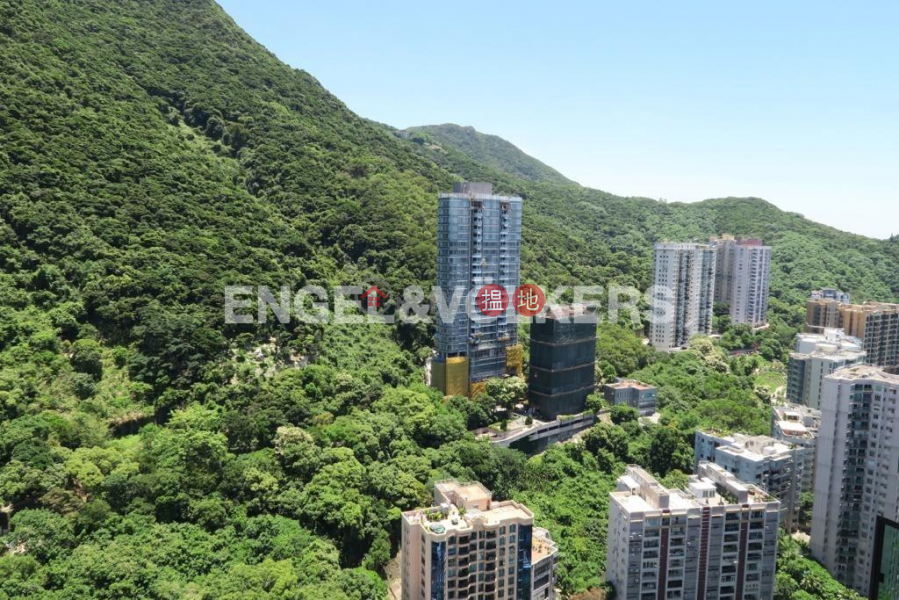 3 Bedroom Family Flat for Sale in Mid Levels West 62G Conduit Road | Western District | Hong Kong, Sales HK$ 28.5M
