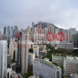 3 Bedroom Family Flat for Sale in Sheung Wan SOHO 189(SOHO 189)Sales Listings (EVHK40551)_0