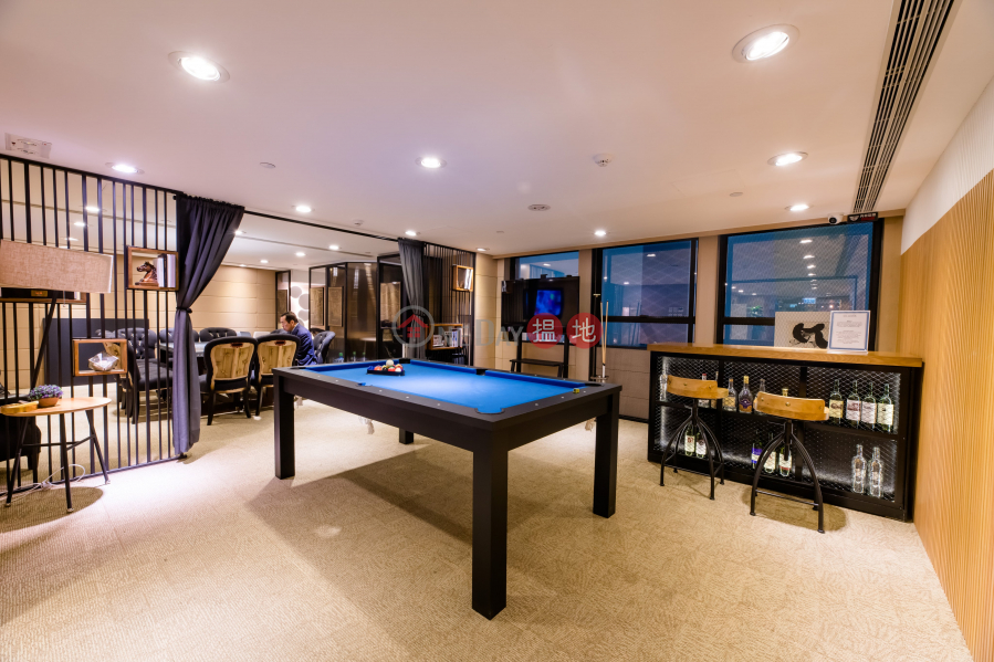 Property Search Hong Kong | OneDay | Office / Commercial Property | Rental Listings Special Offer in May! Only $600/hr for Event Space