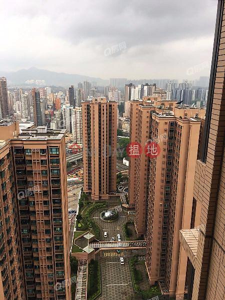 Grand Yoho 1期2座高層住宅-出租樓盤|HK$ 18,000/ 月