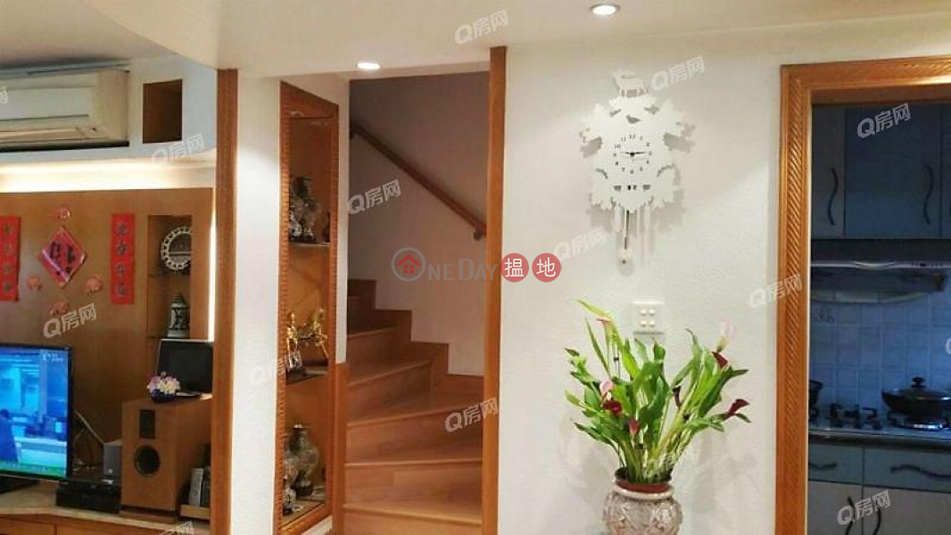 House 1 - 26A   4 bedroom House Flat for Sale, 1-26A 1st River North Street   Yuen Long, Hong Kong   Sales HK$ 16.8M