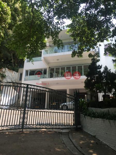 海格樓 (The High House) 薄扶林 搵地(OneDay)(2)