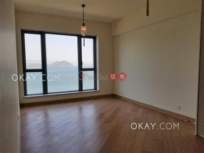 Elegant 4 bed on high floor with sea views & balcony | Rental, 5 Fo Chun Road | Tai Po District Hong Kong Rental HK$ 58,000/ month