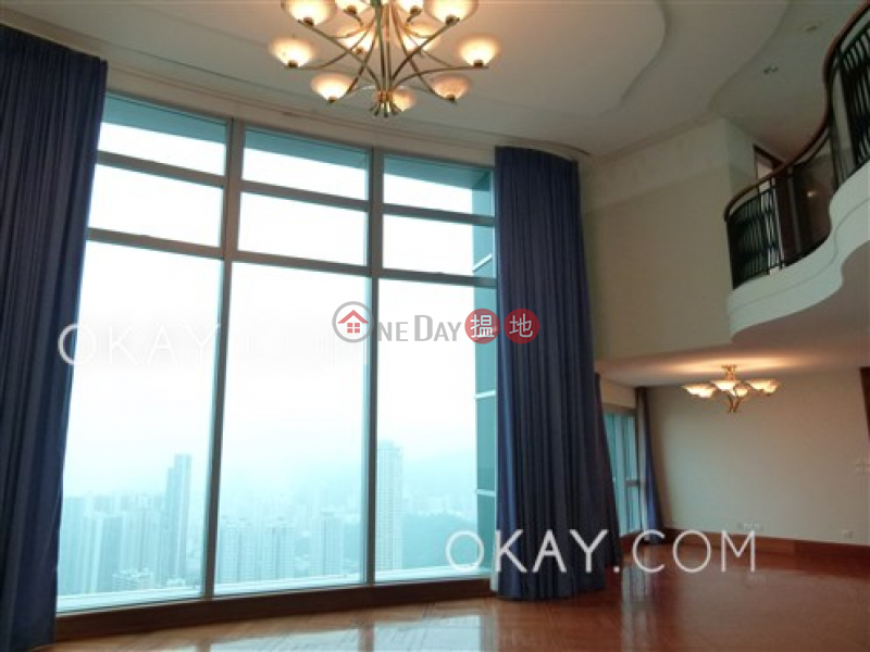 Gorgeous 3 bed on high floor with harbour views | Rental | The Summit 御峰 Rental Listings