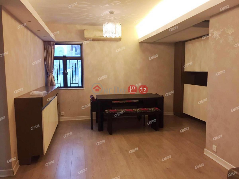 Miramar Villa | 3 bedroom Mid Floor Flat for Rent | Miramar Villa 美麗邨 Rental Listings