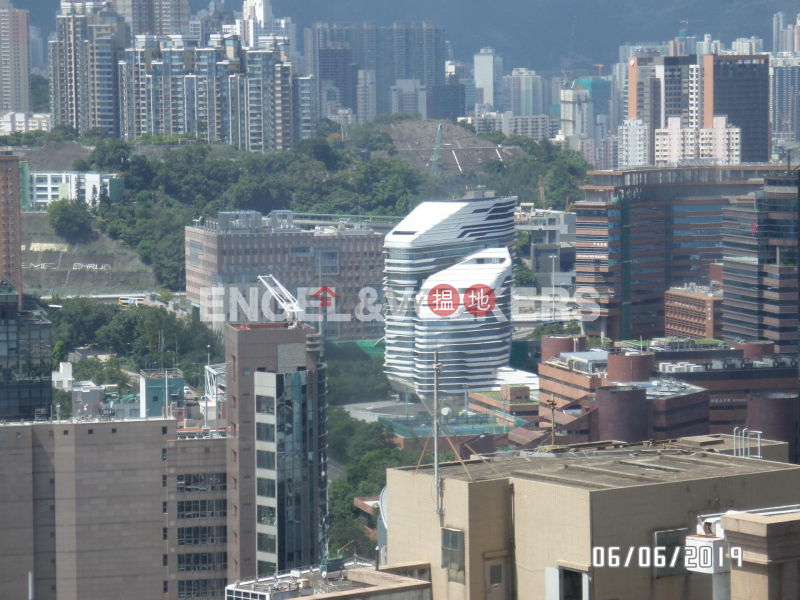 1 Bed Flat for Rent in Tsim Sha Tsui, The Masterpiece 名鑄 Rental Listings | Yau Tsim Mong (EVHK86021)
