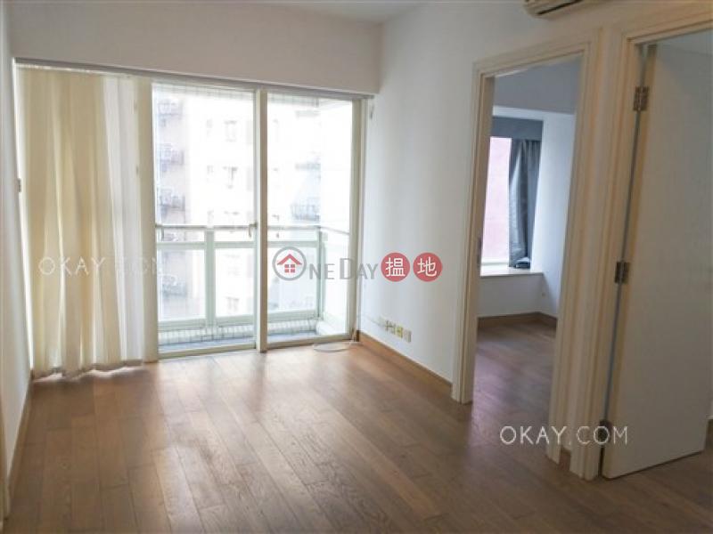 香港搵樓|租樓|二手盤|買樓| 搵地 | 住宅|出售樓盤2房1廁,極高層,星級會所,可養寵物《聚賢居出售單位》