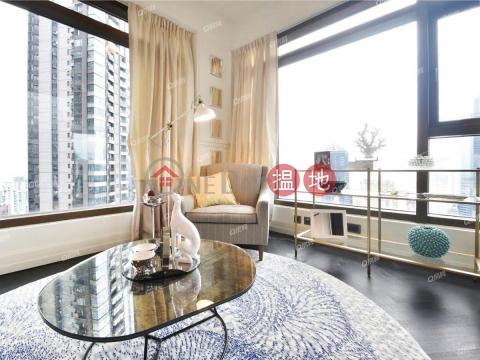Castle One By V   2 bedroom High Floor Flat for Rent Castle One By V(Castle One By V)Rental Listings (XG1277500010)_0