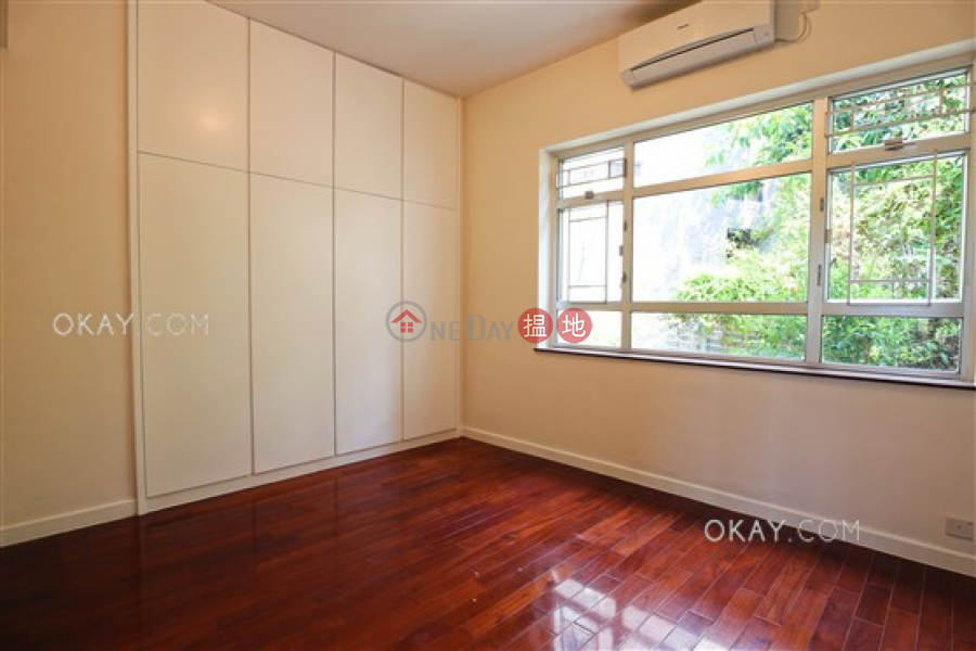 Efficient 3 bedroom with balcony & parking | Rental | 52 Chung Hom Kok Road | Southern District, Hong Kong | Rental, HK$ 84,000/ month