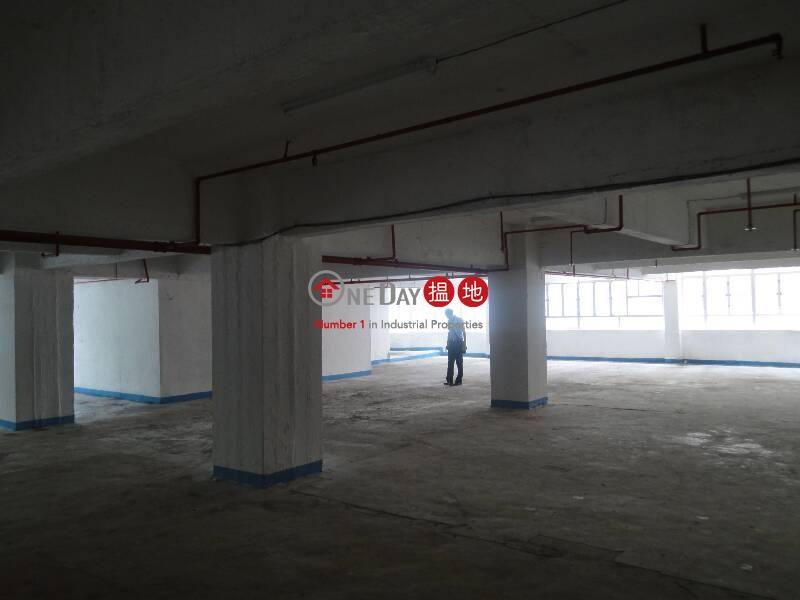 建興工業中心-17石建街   葵青 香港-出租HK$ 37,000/ 月