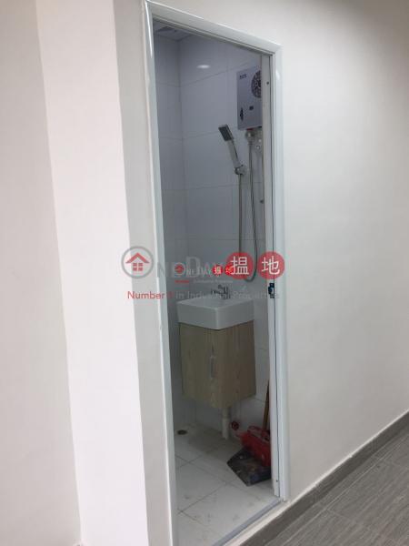 金運工業大廈|中層-工業大廈出租樓盤|HK$ 4,500/ 月