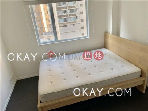 Popular 2 bedroom in Sai Ying Pun | Rental|Hang Sing Mansion(Hang Sing Mansion)Rental Listings (OKAY-R286209)_0